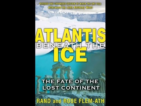 Atlantis beneath the ice by rand and rose flem ath mpl book atlantis beneath the ice by rand and rose flem ath mpl book trailer 170 malvernweather Images