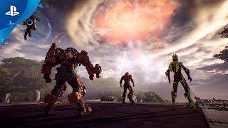 Anthem - This Is Anthem Gameplay Series Part 2: Endgame | PS4