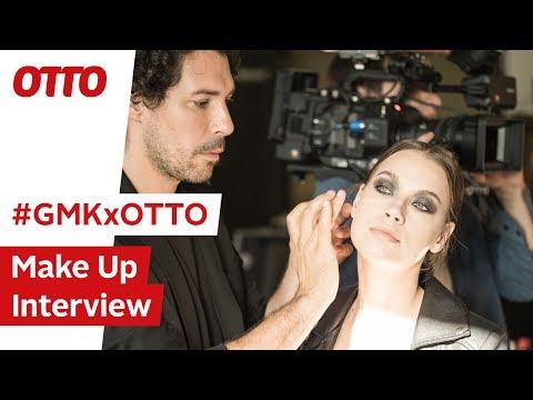 Make Up Interview @Berlin Fashion Week | OTTO