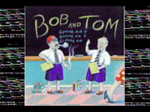 Bob & Tom - Furburger