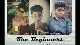 Story Of My Life - One Direction - The Beginners Cover