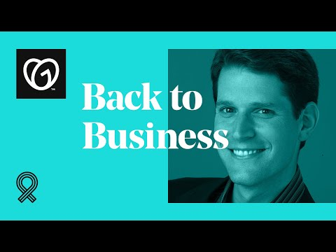 Social Distancing and Reopening For Business During COVID-19 - David Finkel