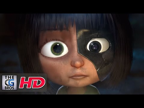 CGI **Award-Winning** Indie Short Film: