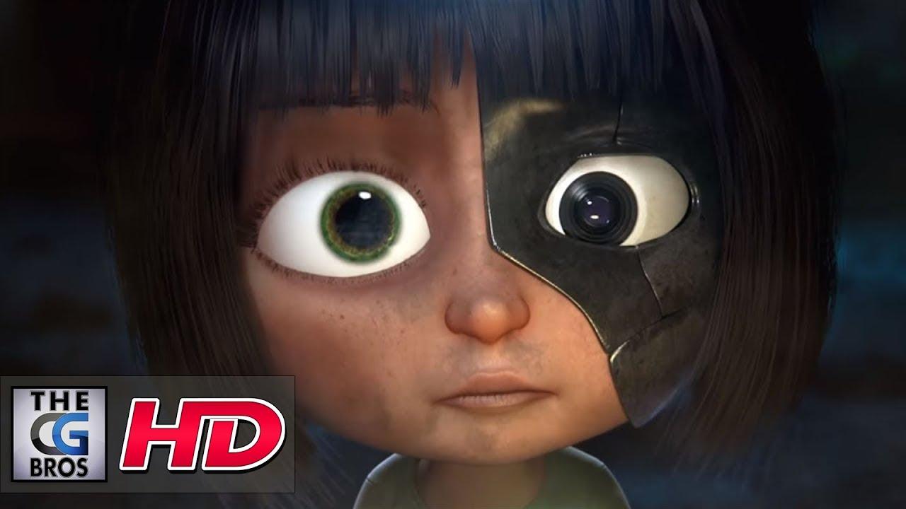 "CGI **Award-Winning** Indie Short Film: ""Voyager"" - by Team Voyager | TheCGBros #1"