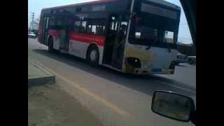Avtobus Bakida (Gesheng)