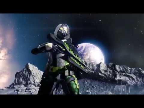 Dunkelheit lauert-Trailer - Destiny (PS4, PS3, deutsch)