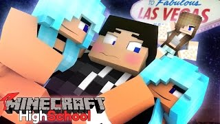 Sin City | Minecraft HighSchool [S7: Ep.10 Minecraft Roleplay Adventure]