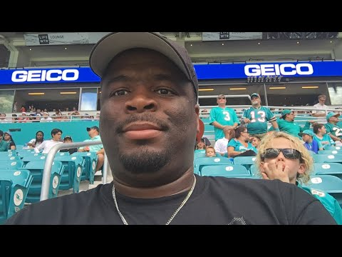 Miami Dolphins Vs Los Angelos Chargers Live Stream Reaction.