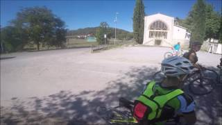Eroica Bikemood Tour Settembre 2016