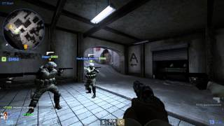Counter Strike Global Offensive: FAKE AFK