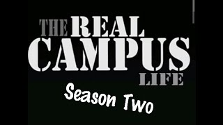 The Real Campus Life S.2 E.1