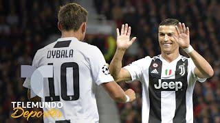 El Real Madrid quiere atacar donde más le duele a Cristiano Ronaldo | Telemundo Deportes