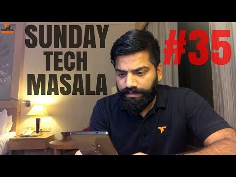 #35 Sunday Tech Masala - Getting Married? Paid Reviews? Collab? #BoloGuruji