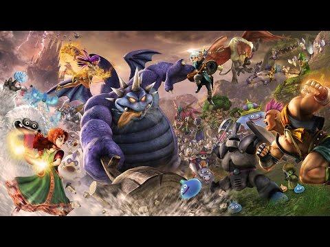 Dragon Quest Heroes II: Quick Look