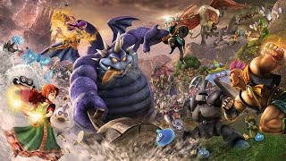 Dragon Quest Heroes II: Quick Look