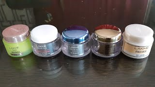 Lakme's top 5 day cream for summers & monsoon & winters review,  day cream with sunscreen