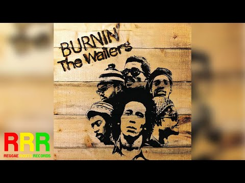 Bob Marley - Burnin' and Lootin'