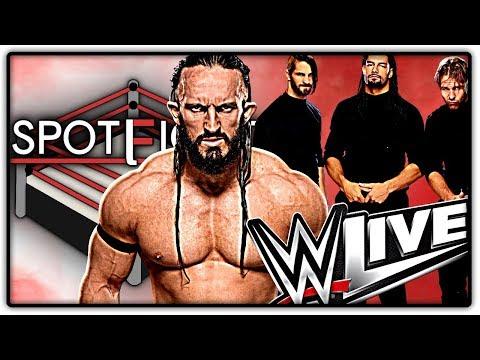 """Wie lang bleibt """"The Shield""""? Neville Update! ! (Wrestling News Deutschland)"""