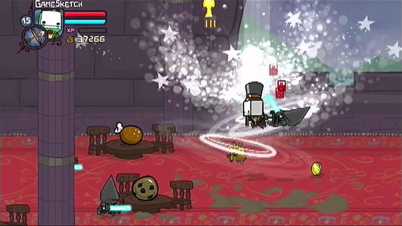 Knight Castle Pink Hattington Crashers Hatty And