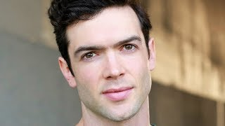 Ethan Peck Cast As Spock For Star Trek Discovery Season 2