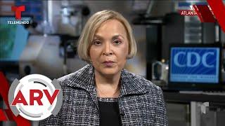 Coronavirus: Experta revela la posibilidad de poner en cuarentena ciudades de EE. UU. | Telemundo