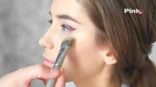 Как сделать вечерний макияж: видео урок