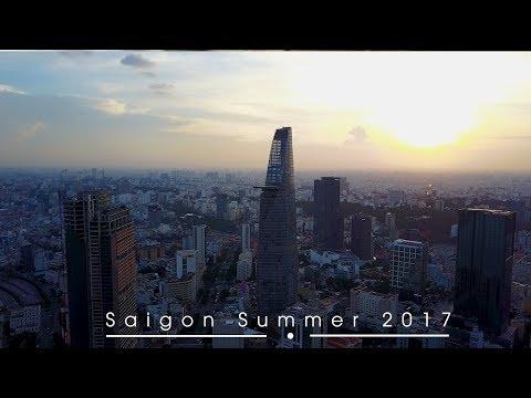 Saigon Sumer 2017 | Travel Vietnam | Teaser