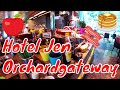 Hotel Jen Orchardgateway Breakfast 2018