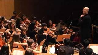 Encore! - Unter donner und blitz (J. Strauss II)