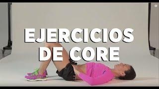 5 ejercicios básicos para fortalecer el core
