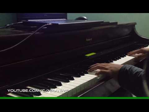 Elfen Lied: Hanayou [ Piano ]