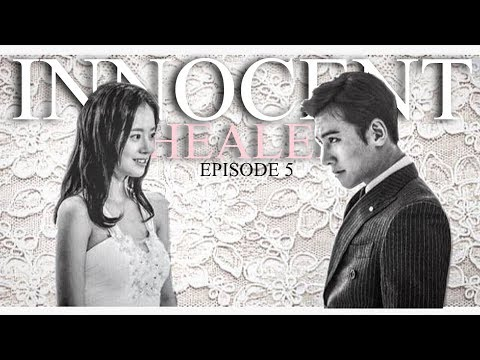 ● INNOCENT HEALER 무고한 치료자 EP. 5 ● Korean Drama/Crossover
