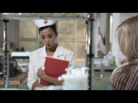 possessed nurses 2009