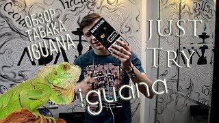 Iguana.Табак для кальяна\Hookah