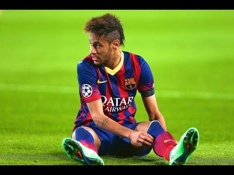 Chiêm ngưỡng kỹ thuật siêu kinh điển của Neymar