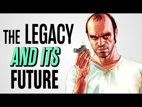 Grand Theft Auto: A Great Yet Concerning Franchise