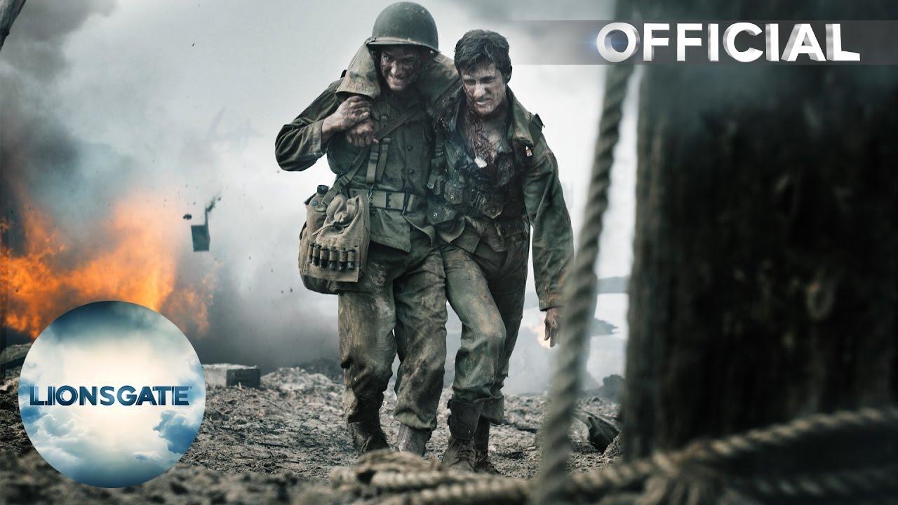 Hacksaw Ridge Box Bomb Featurette In Cinemas Now Youtube