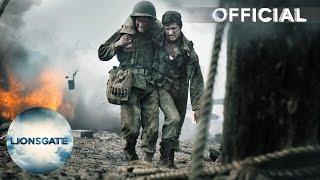 "Hacksaw ridge - ""box bomb"" featurette in cinemas now"