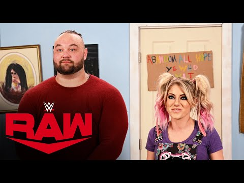 Alexa Bliss and friends help Bray Wyatt prepare for The Miz: Raw, Nov. 16, 2020