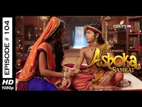 Chakravartin Ashoka Samrat   25th June 2015   चक्रवतीन अशोक सम्राट   Full Episode Hd