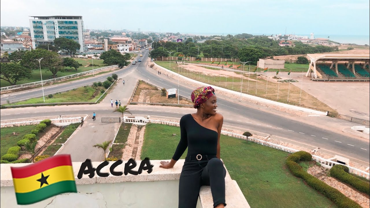 Things To Do In Accra- Ghana ????????