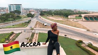 Things To Do In Accra- Ghana