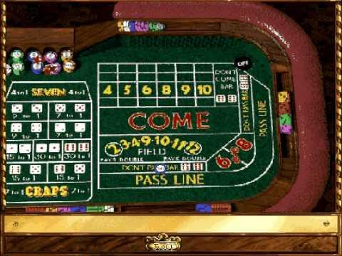 Job minskissa tarjoilijana kasinova