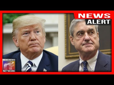 ALERT: Robert Muller Breaks His Word & WILL Testify Before Congress
