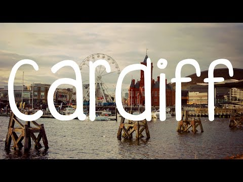 Cardiff - País de Gales - Reino Unido