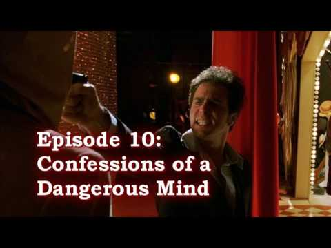 The CIA and Hollywood episode 10 Confessions of a Dangerous Mind