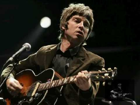 Sunday Morning Call - Acoustic - Oasis -HQ Sound