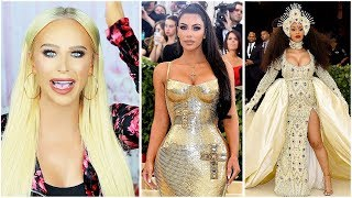 MET GALA 2018 FASHION REVIEW | Gigi