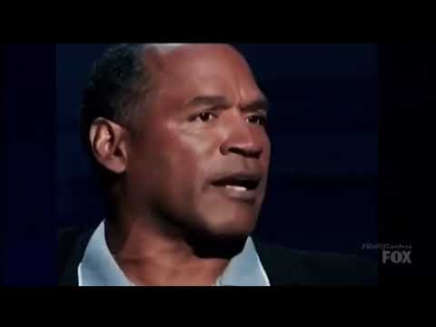 "OJ Simpson The Lost Confession? ""Hypothetical"""