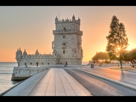 Top 10 most beautiful places and attractions in Lisbon